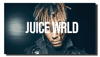Juice WRLD type beats