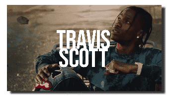 Travis Scott style beats
