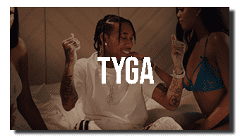 Tyga type club beats
