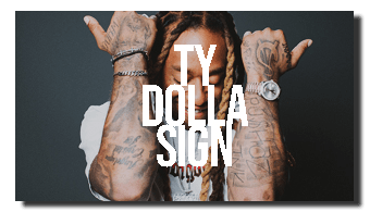 ty dolla sign type beats