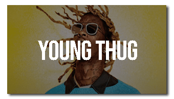 Young thug type beats
