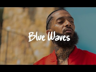 blue waves - free nipsey hussle type beat